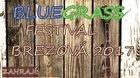 Bluegrass Festival Březová - 1. ročník