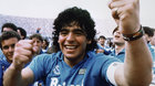 MFF KV - Diego Maradona