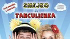 Smejko a Tanculienka - Kuk, ani muk !