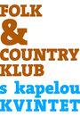 Folk & Country Club ~ Kvintet a Míša Leicht