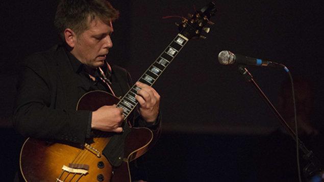 Nigel Price Trio