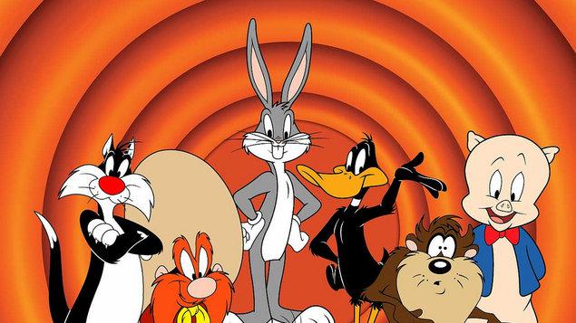 Honičky králíka Bugse