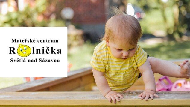 Prevence dětských úrazů