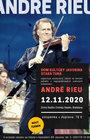 André Rieu - autobusový zájazd na koncert (zmena termínu)