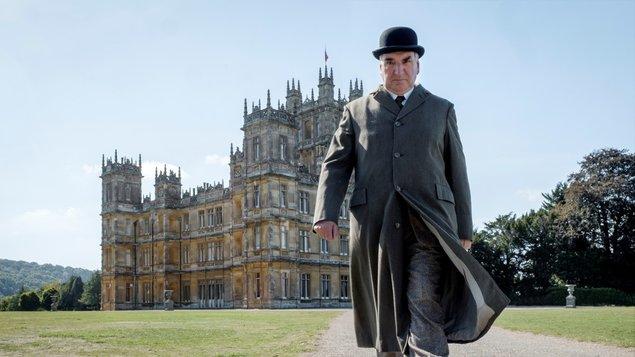 Panství Downton (Bio Senior)