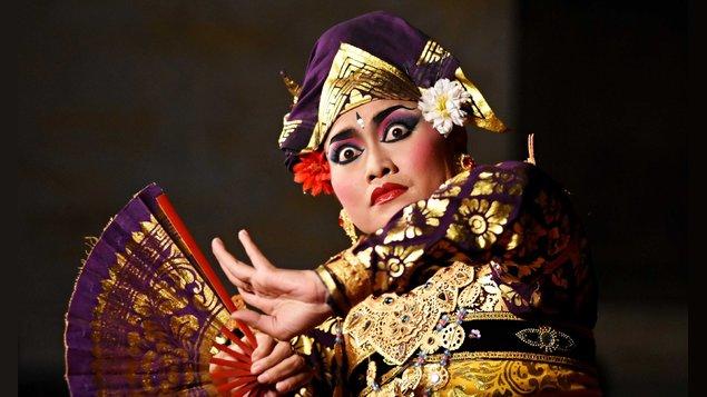 Indonéské návraty - Milan Caha * ZRUŠENO *