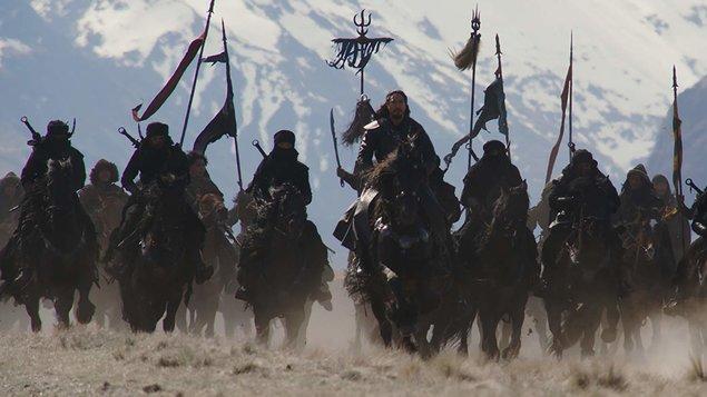 Mulan - ZRUŠENO