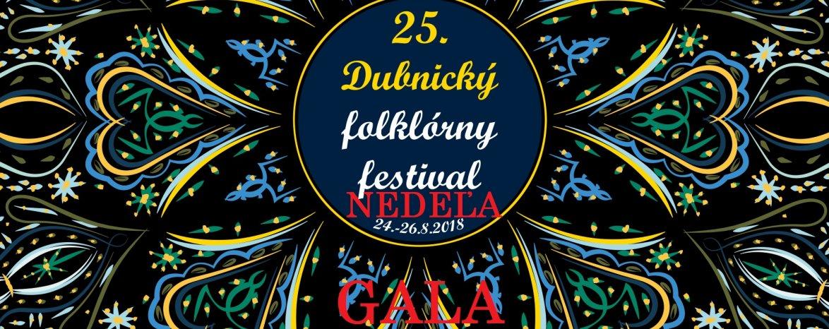 25. DFF Galaprogram