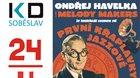 O. Havelka a MELODY MAKERS