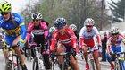 32.ročník mezinárodního cyklistického závodu žen GRACIA ORLOVÁ 2018
