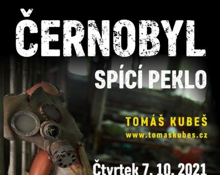 Černobyl - spící peklo ~ přeloženo na 10.2. 2022
