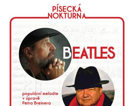 Beatles ~  Nokturna 2020 ~ odloženo