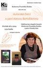 Autorské čtení s Alenou Bartošíkovou