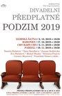 DIVADELNÍ PŘEDPLATNÉ - PODZIM 2019