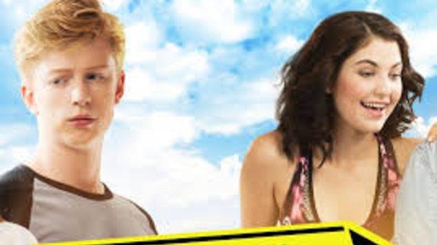 Bajkeři - letní kino Kaplice