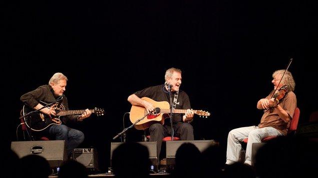 Michal Prokop & Luboš Andršt & Jan Hrubý Trio