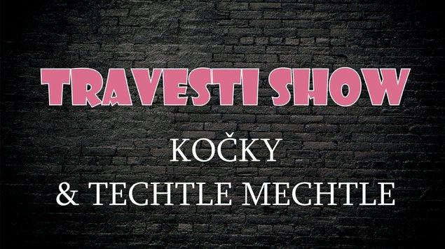 """KOČKY A TECHTLE MECHTLE: """"Holky na tahu"""""""