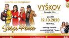 ŠlágrParta & Mejdan snů/ZRUŠENO
