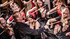 Novoměstská filharmonie v opeře