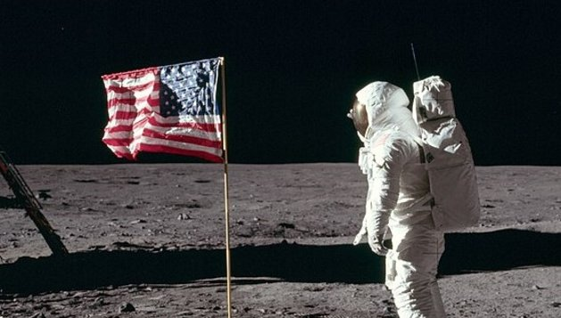 Space Night: Apollo 11