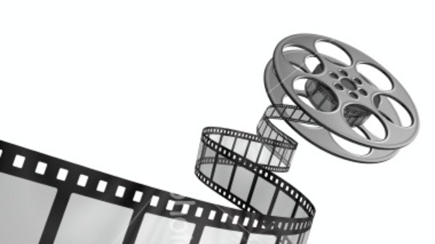Filmový klub pro seniory
