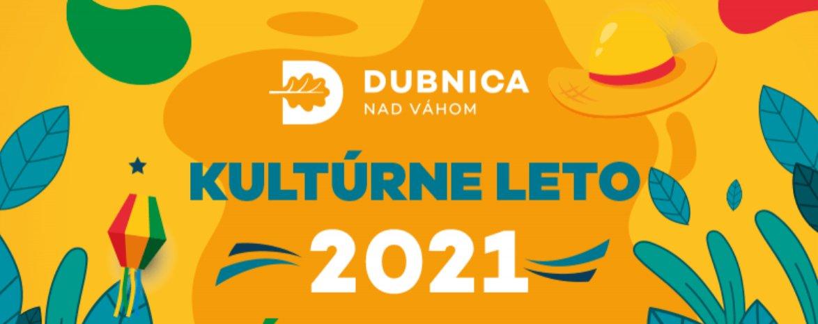 Kultúrne leto 2021