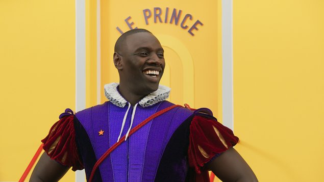 Zabudnutý princ