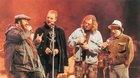 Pavarotti a přátelé