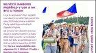 Jamboree v USA 2019 - uskuteční se v náhradním termínu