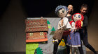 Divadlo zo šuflíka: JANKO A MARIENKA