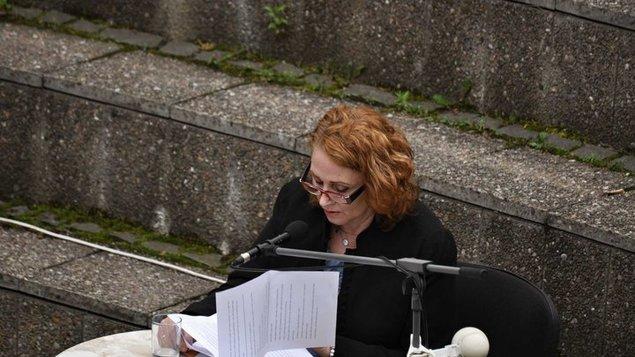 Autorské čítanie: Jana Bodnárová a Emma Vičanová