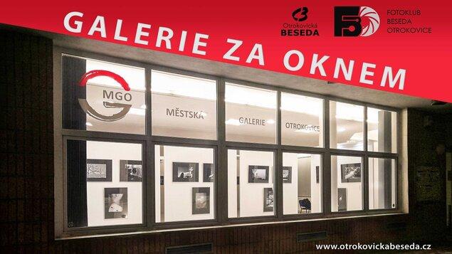 Galerie za oknem
