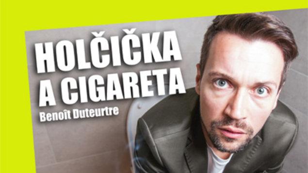 LiStOVáNí: Holčička a cigareta