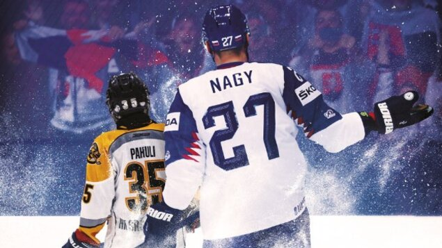 VÝHODNÝ PONDELOK ZA 4 EURÁ - Hokejový sen
