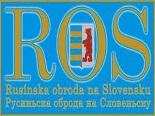 Rusínska obroda na Slovensku