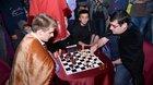 Štiavnický živý šach 2016