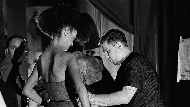 McQueen – program a vstupenky online | Kino Lumière