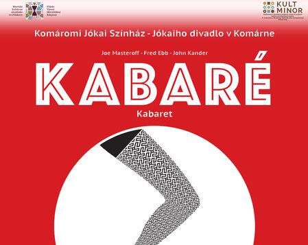 Jókai divadlo v Komárne - Kabaré