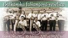 Balkánska fašiangová veselica