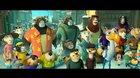 Snežná hliadka - Sarkvidéki akció