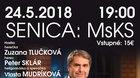 Neskoro večer: Talkshow Petra Marcina a jeho hostí
