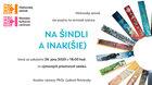 Vernisáž výstavy Na šindli a INAK(šie)