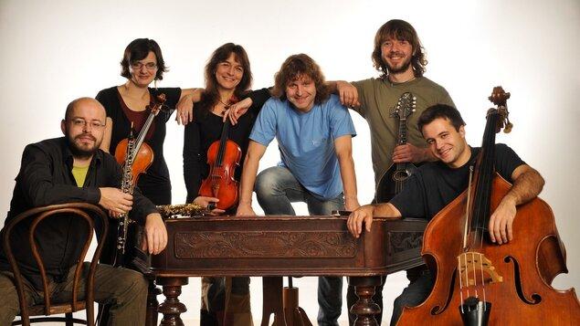 Adventní Cimbal Classic - ZRUŠENO