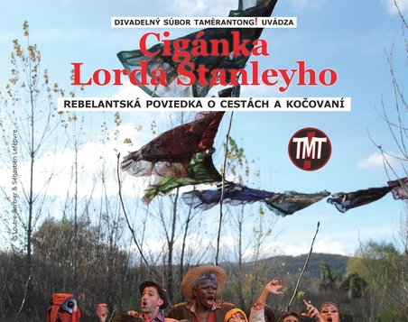 Cigánka Lorda Stanleyho