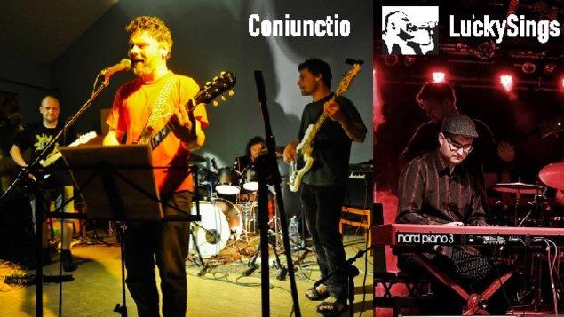 Coniunctio & LuckySings