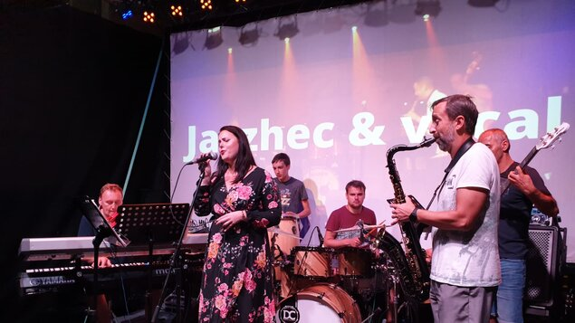 JazzHec & vocal   on-line