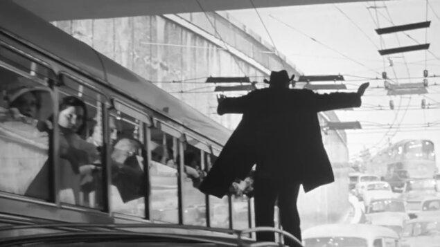 Fellini a duchové