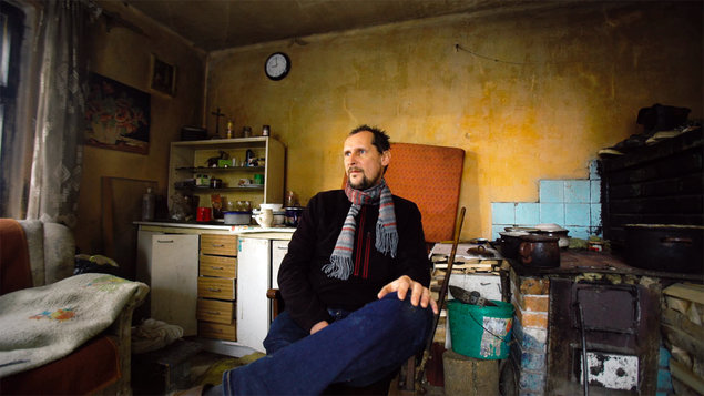 Posledný autoportrét + Monštrum | Ars Poetica 2018