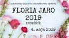 Floria Jaro 2019 Kroměříž