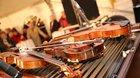 Odpoledne s cimbálovou muzikou